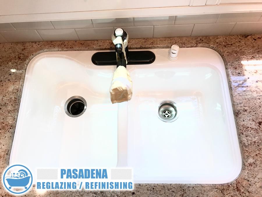 Pasadena Reglazing Amp Refinishing Service In California Usa