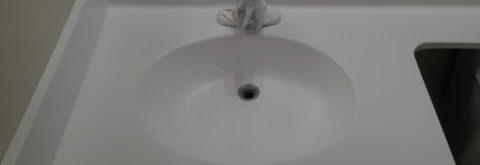 Bathroom & Kitchen Sink Resurfacing